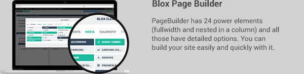 WordPress theme Shopper - MultiPurpose eCommerce Theme (Business)